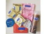 Bezlatexový balíček pro gurmány a alergiky