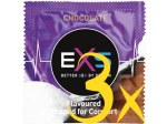 EXS Hot Chocolate 3ks