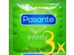 Pasante Infinity (Delay) 3ks