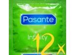 Pasante Infinity (Delay) 12ks
